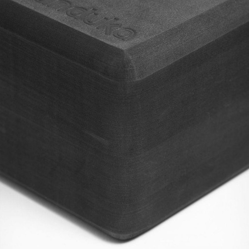 Manduka|Recycled Foam Block 環保瑜珈磚 50D - Thunder (Grey)