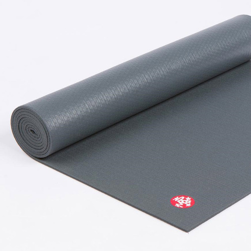 Manduka|PROlite Mat 瑜珈墊 4.7mm - Thunder (Grey)