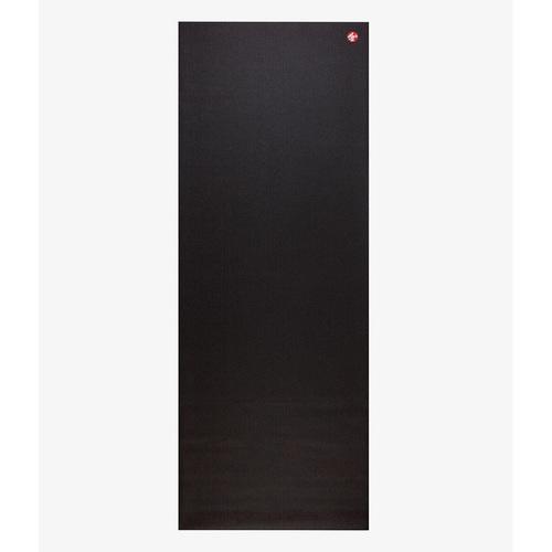 Manduka|PRO Travel Mat 旅行瑜珈墊 2.5mm - Black