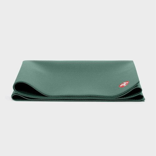 Manduka|PRO Travel Mat 旅行瑜珈墊 2.5mm - Black Sage (Green)