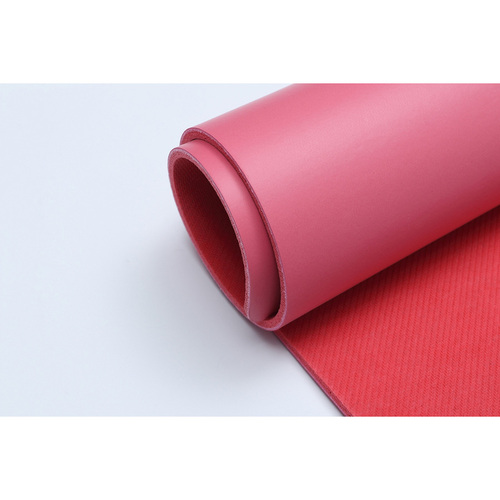Clesign|The Mat Pro - Aurora 瑜珈手墊 4.5mm - 圓角款 - Pink