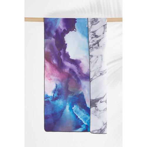 Clesign OSE ECO YOGA TOWEL 瑜珈舖巾 - D18 Via Lactea