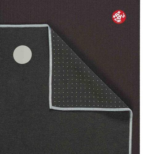 Manduka|Yogitoes 2.0 瑜珈舖巾 - Grey
