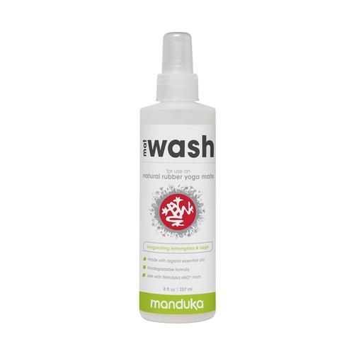Manduka|Mat Wash 瑜珈墊清潔噴劑 - Lemongrass 檸檬鼠尾草