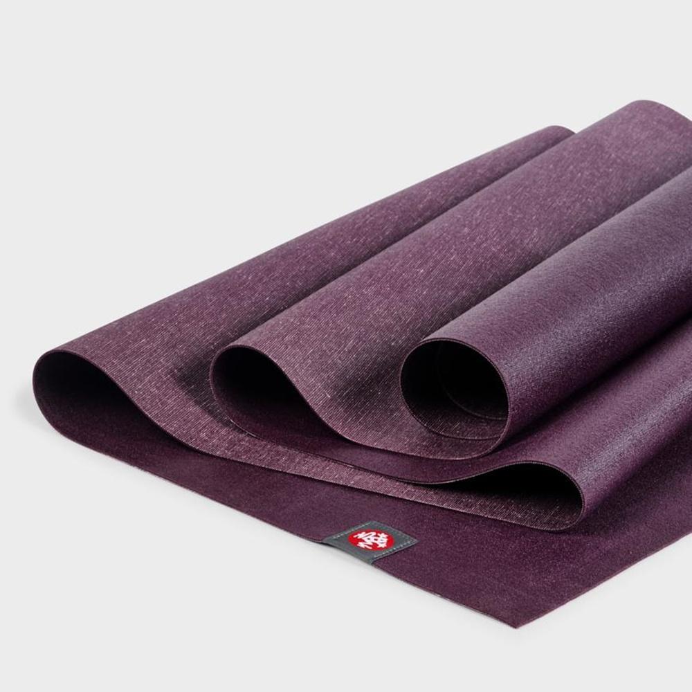 Manduka eKo SuperLite Travel Mat 旅行瑜珈墊 1.5mm - Acai (Purple)