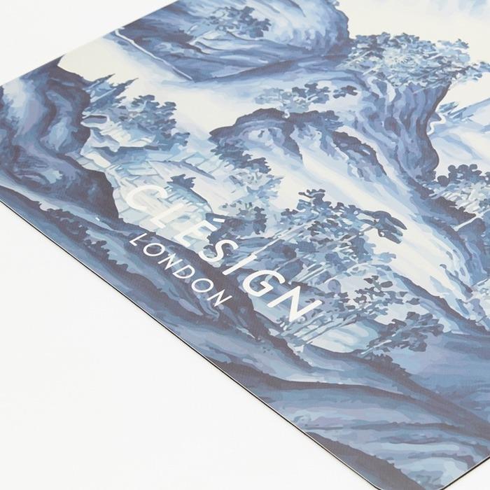 (複製)Clesign|The New Life Mat 瑜珈墊 4mm - CHINOISERIE Chatsworth