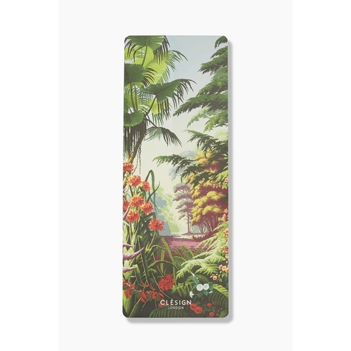 Clesign The New Life Travel Mat 旅行瑜珈墊 1.5mm - North Garden of Eden