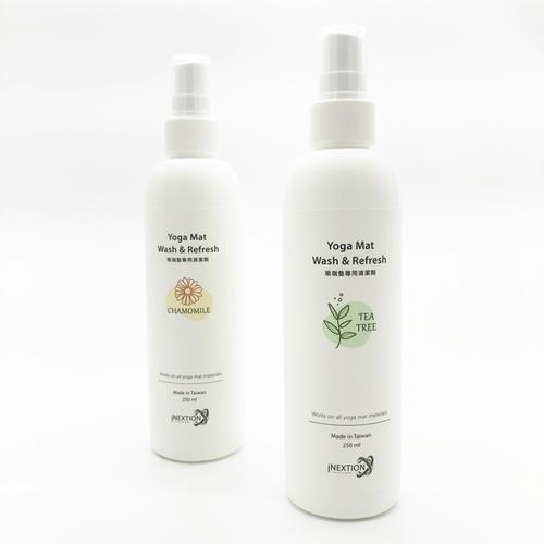 INEXTION Mat Wash 瑜珈墊專用清潔劑 250ml - Tea Tree 茶樹