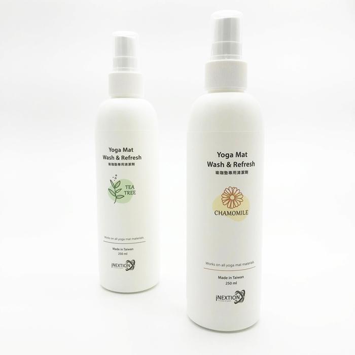 (複製)INEXTION|Mat Wash 瑜珈墊專用清潔劑 250ml - Tea Tree 茶樹