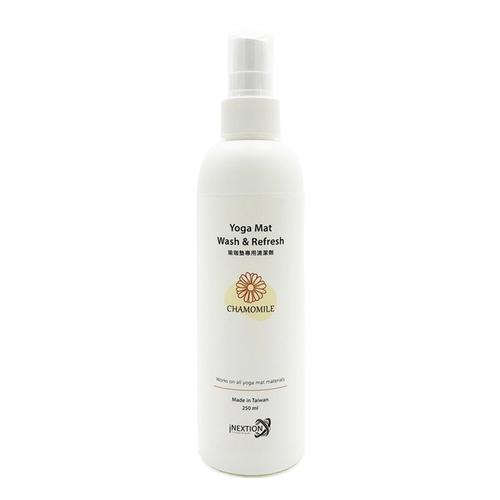 INEXTION|Mat Wash 瑜珈墊專用清潔劑 250ml - Chamomile 洋甘菊