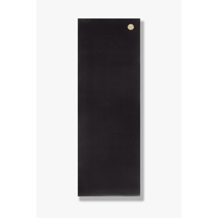 Clesign SoulSoft MAT 索爾瑜珈墊 6mm - Black