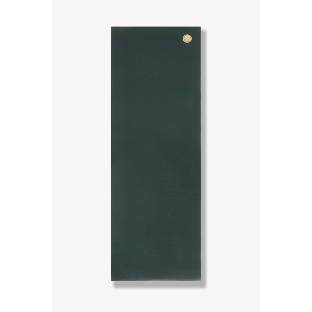 Clesign|SoulSoft MAT 索爾瑜珈墊 6mm - Dark Green