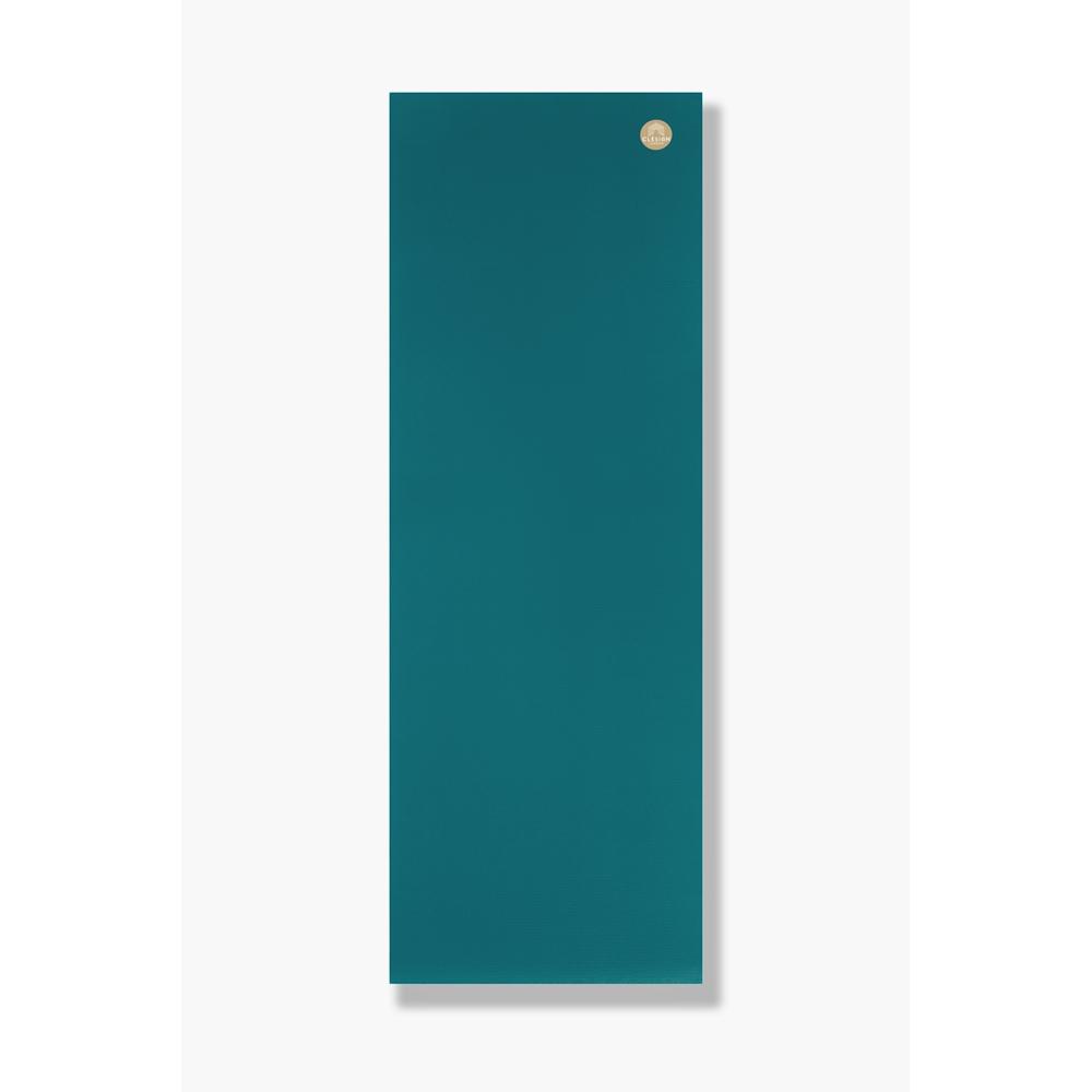 Clesign|SoulSoft MAT 索爾瑜珈墊 6mm - Turquoise