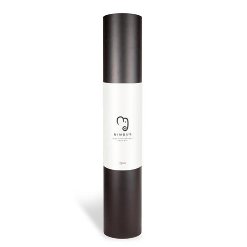 MOCANA|Nimbus Mats PU 瑜珈墊 4.5mm - Black