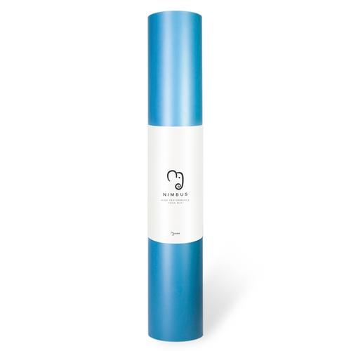MOCANA|Nimbus Mats PU 瑜珈墊 4.5mm - Blue