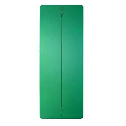 MOCANA Nimbus Mats PU 瑜珈墊 4.5mm - Green