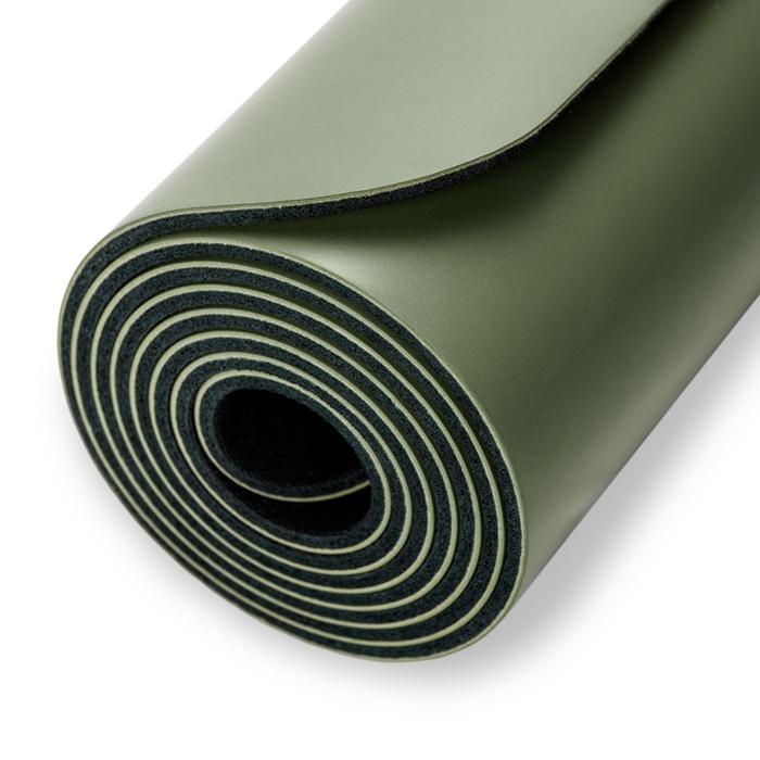 (複製)MOCANA|Nimbus Mats PU 瑜珈墊 4.5mm - Green