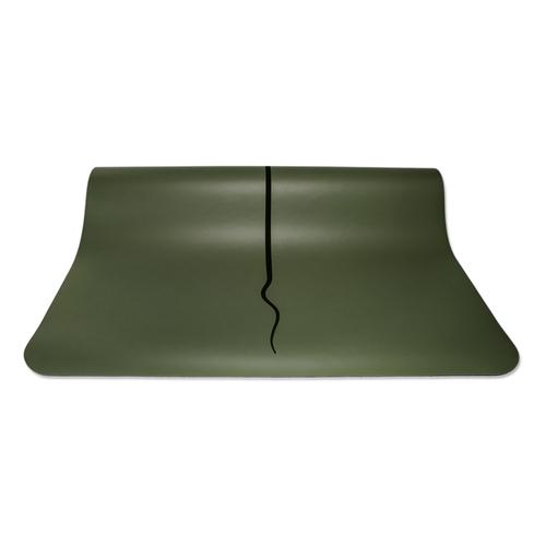 MOCANA|Nimbus Mats PU 瑜珈墊 4.5mm - Olive
