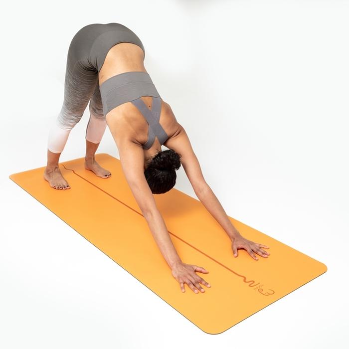 (複製)MOCANA|Nimbus Mats PU 瑜珈墊 4.5mm - Olive