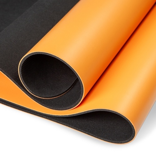 MOCANA|Nimbus Mats PU 瑜珈墊 4.5mm - Orange