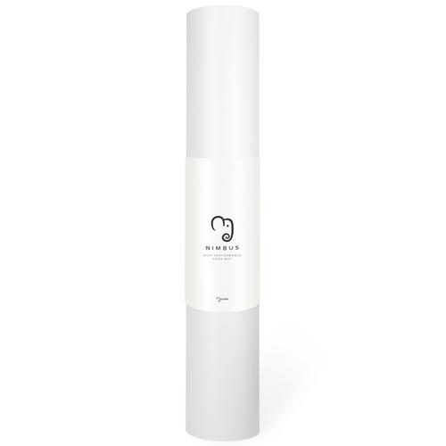MOCANA|Nimbus Mats PU 瑜珈墊 4.5mm - White