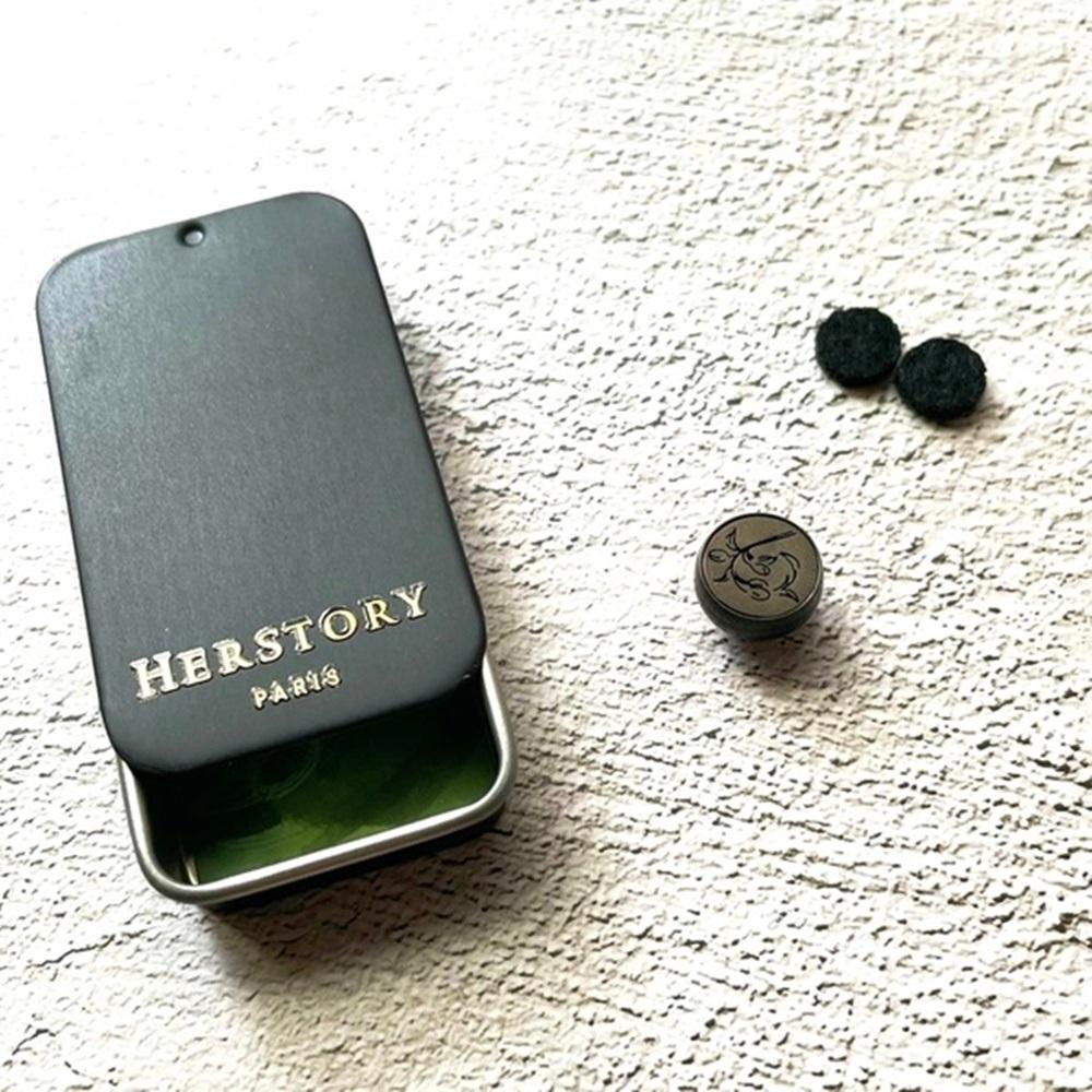 HERSTORY|法國精品擴香扣 Aroma Pin