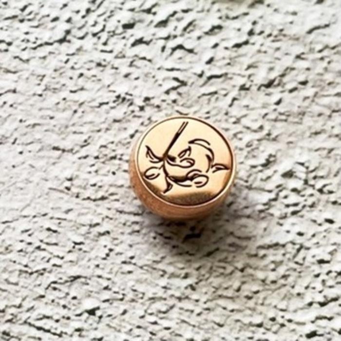 (複製)HERSTORY 法國擴香扣組合 - 迷人綻放複方精油 3ml - Charmante