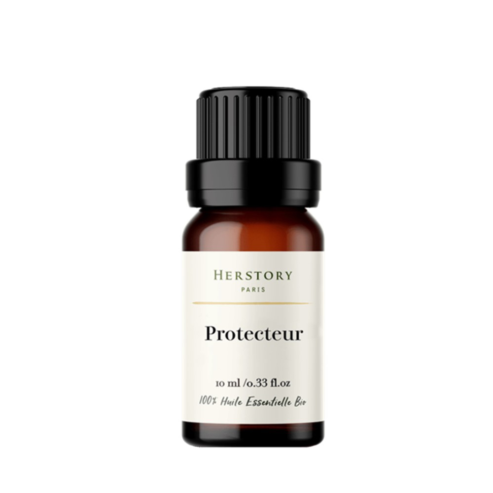 HERSTORY|守護呼吸複方精油 Protecteur Essential Oil - 10ml