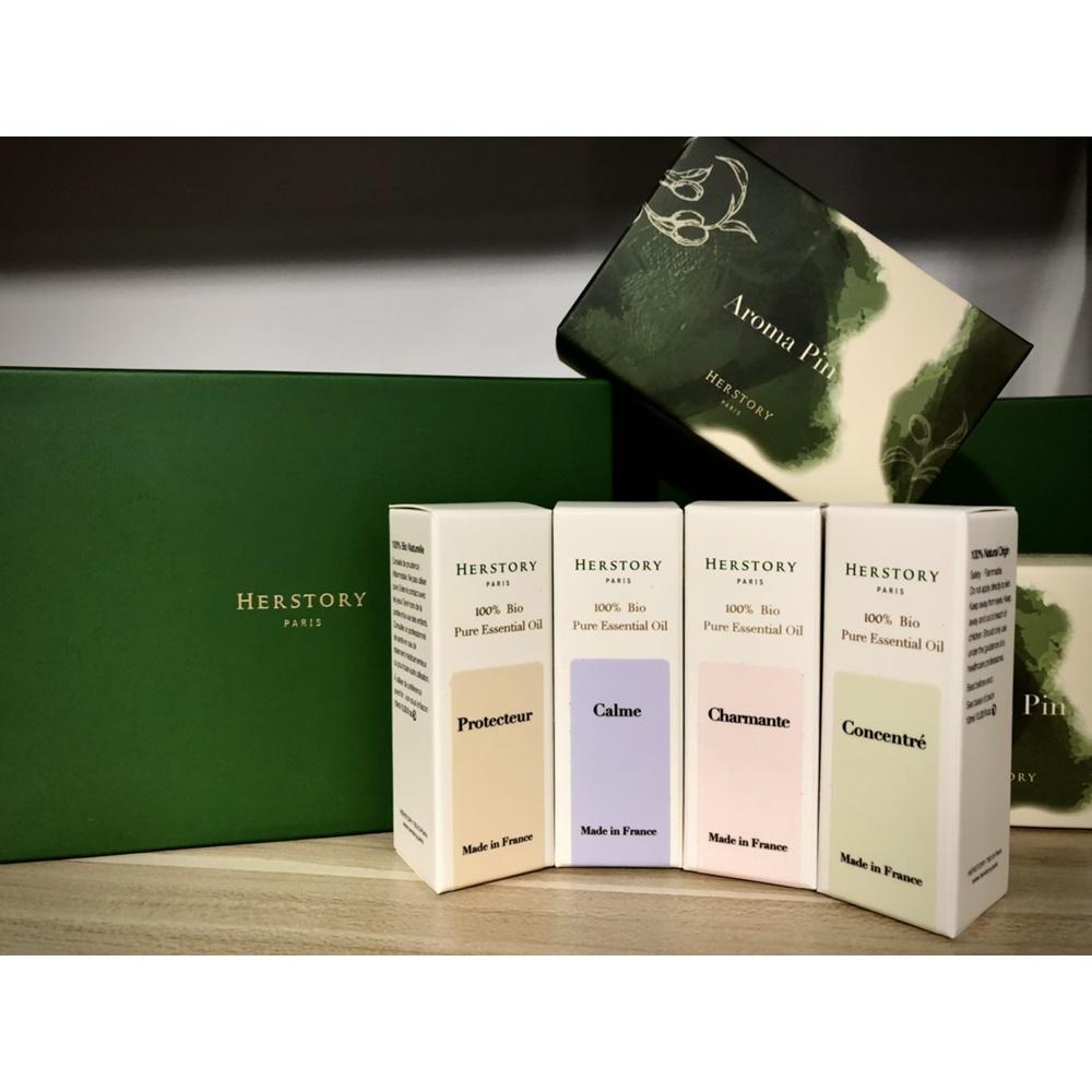 HERSTORY|迷人魅力複方精油 Charmante Essential Oil - 10ml