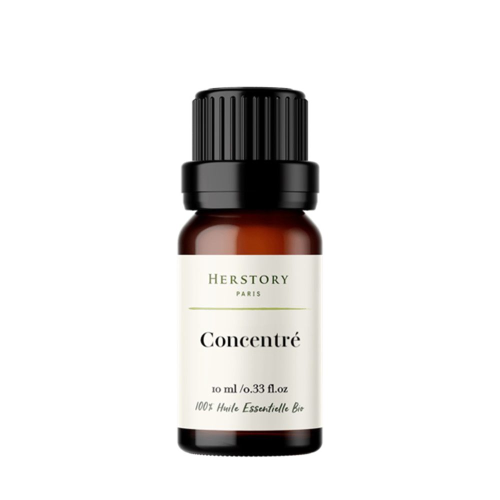 HERSTORY|清新專注複方精油 Concentré Essential Oil - 10ml
