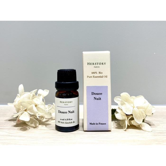 (複製)HERSTORY|清新專注複方精油 Concentré Essential Oil - 10ml