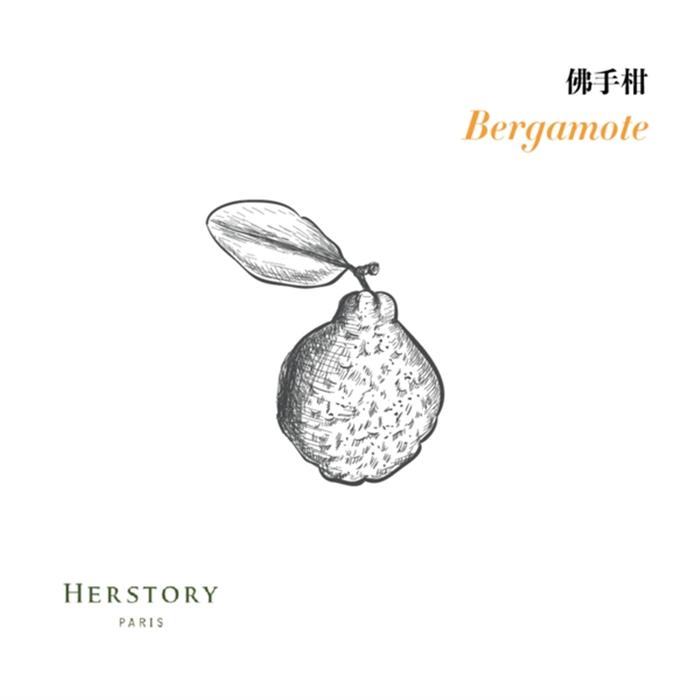 (複製)HERSTORY|波旁天竺葵有機精油 - 10ml