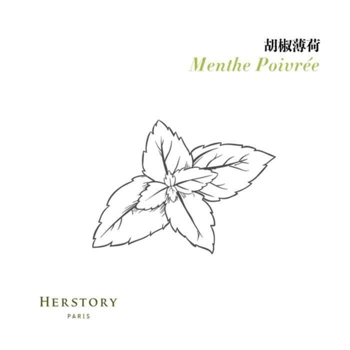 (複製)HERSTORY|甜馬鬱蘭有機精油 - 10ml