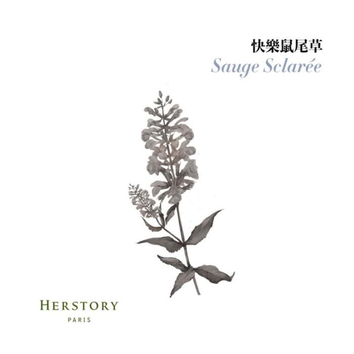 (複製)HERSTORY|胡椒薄荷有機精油 - 10ml