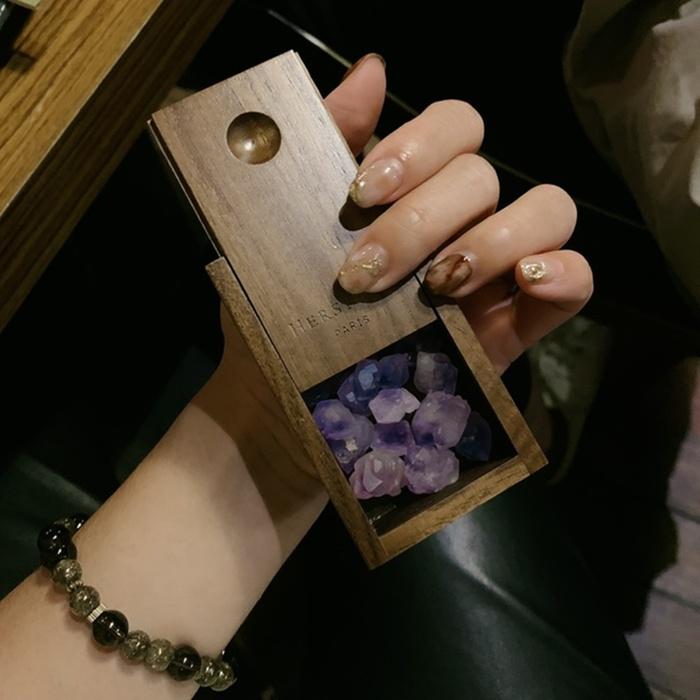 (複製)HERSTORY|頂級原木水晶擴香盒 Aroma Crystal Box (不含精油)