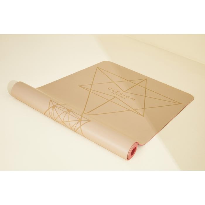 (複製)Clesign|Pro Yoga Mat 瑜珈墊 4.5mm - Tidewater Green