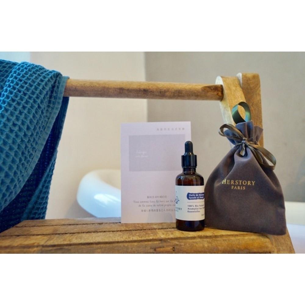 HERSTORY|肩頸舒緩・按摩精華禮盒 Muscle Relief Massage Gift Box
