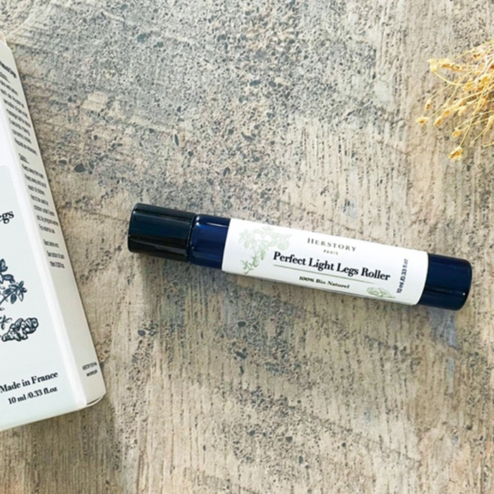 (複製)HERSTORY|美腿輕盈・按摩精華禮盒 Perfect Light Legs Massage Gift Box