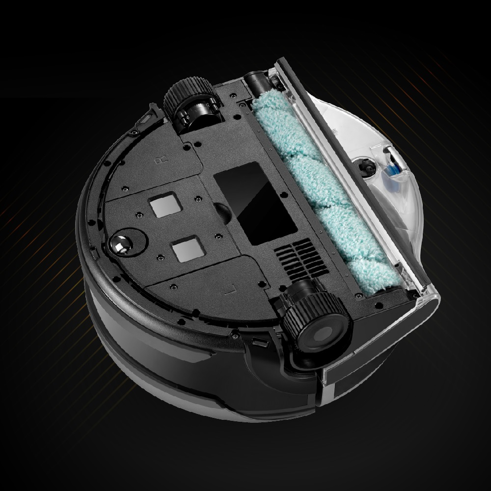ILIFE W400 全自動家用專業四行程洗地機