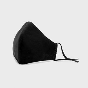 淨對流Xpure|抗霾布織口罩 All-fit (S)