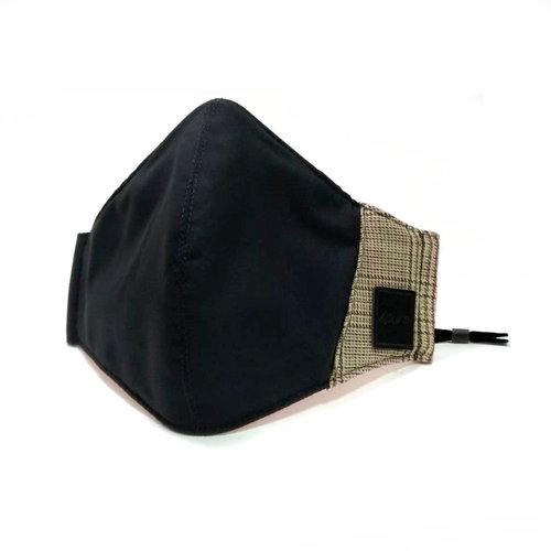 淨對流Xpure 抗霾布織口罩 - beauty (威爾斯系列 one size)