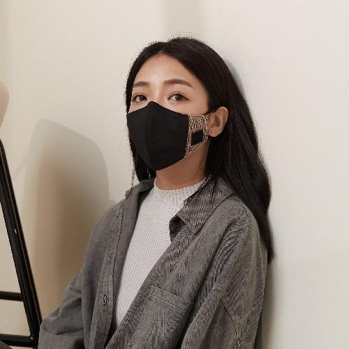 淨對流Xpure|抗霾布織口罩 - beauty 威爾斯系列 (任選兩入)