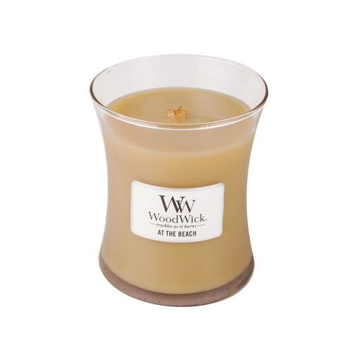 WOODWICK|美國精緻居家香氛 9.7oz香氛杯蠟經典款(黃金海岸)