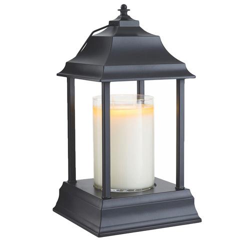 Candle Warmers|香氛擴香暖台 殖民地提燈(仿刷棕)