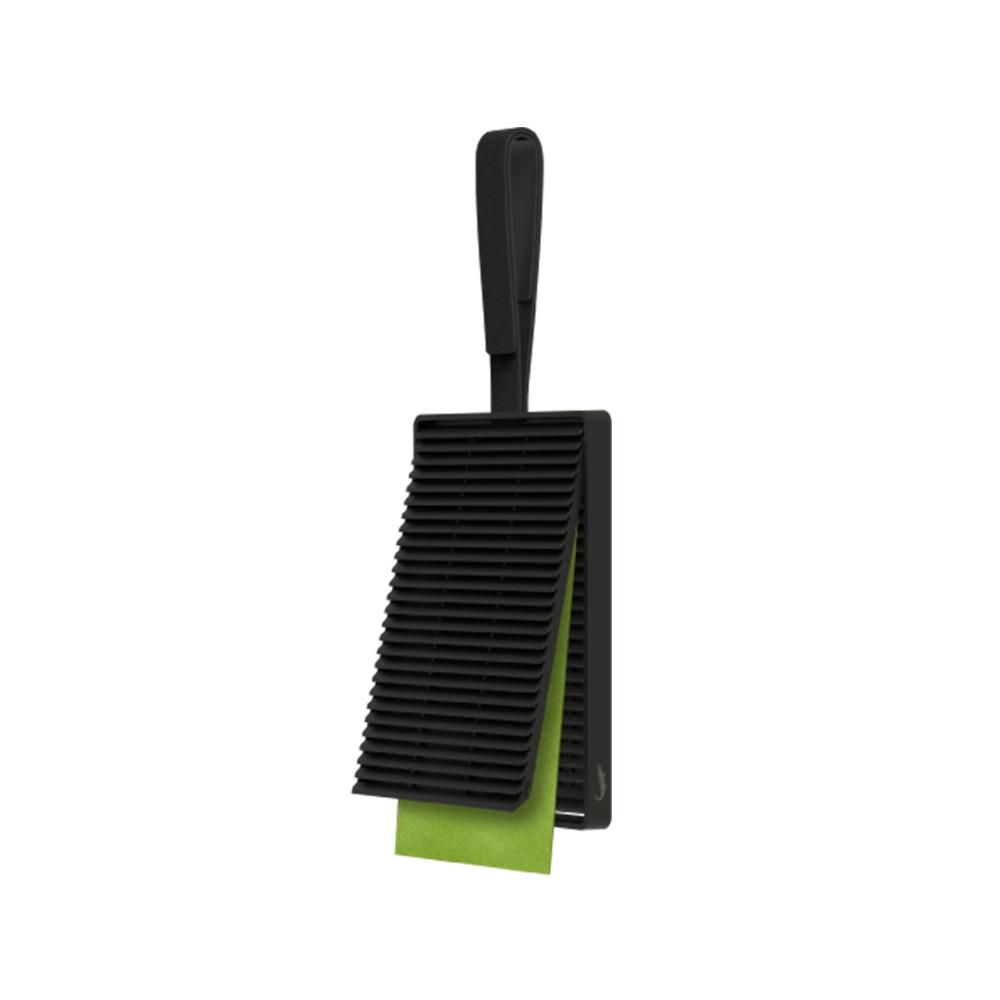 Unipapa|生活卡匣 防蟲系列-黑色款