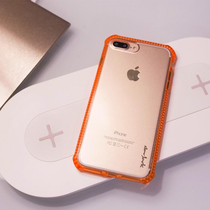(複製)NavJack|iPhone SE(二代) 8 / 7 (4.7吋) 超抗摔軍規保護殼