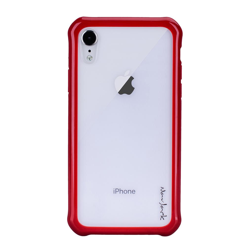 NavJack|iPhone XR (6.1吋) 超抗摔保護殼