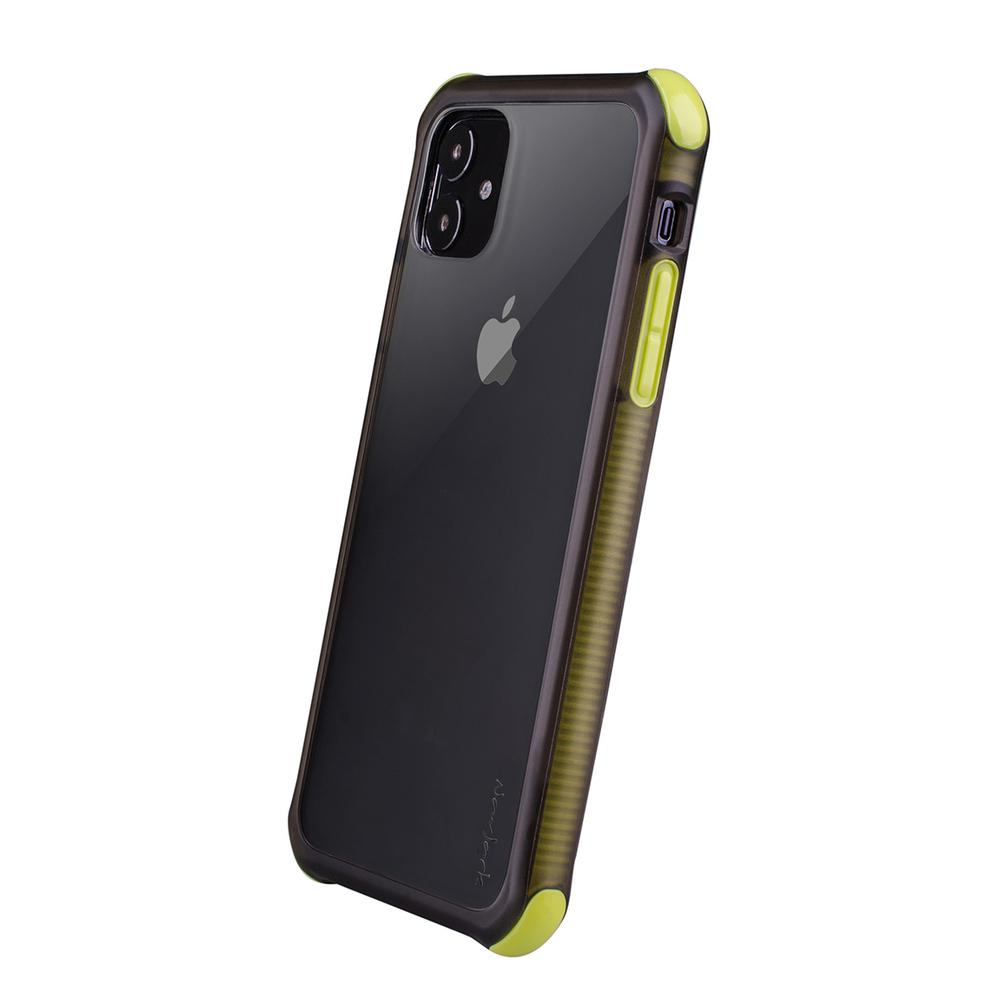 NavJack|iPhone 11 (6.1吋) 雙重堡壘抗摔保護殼