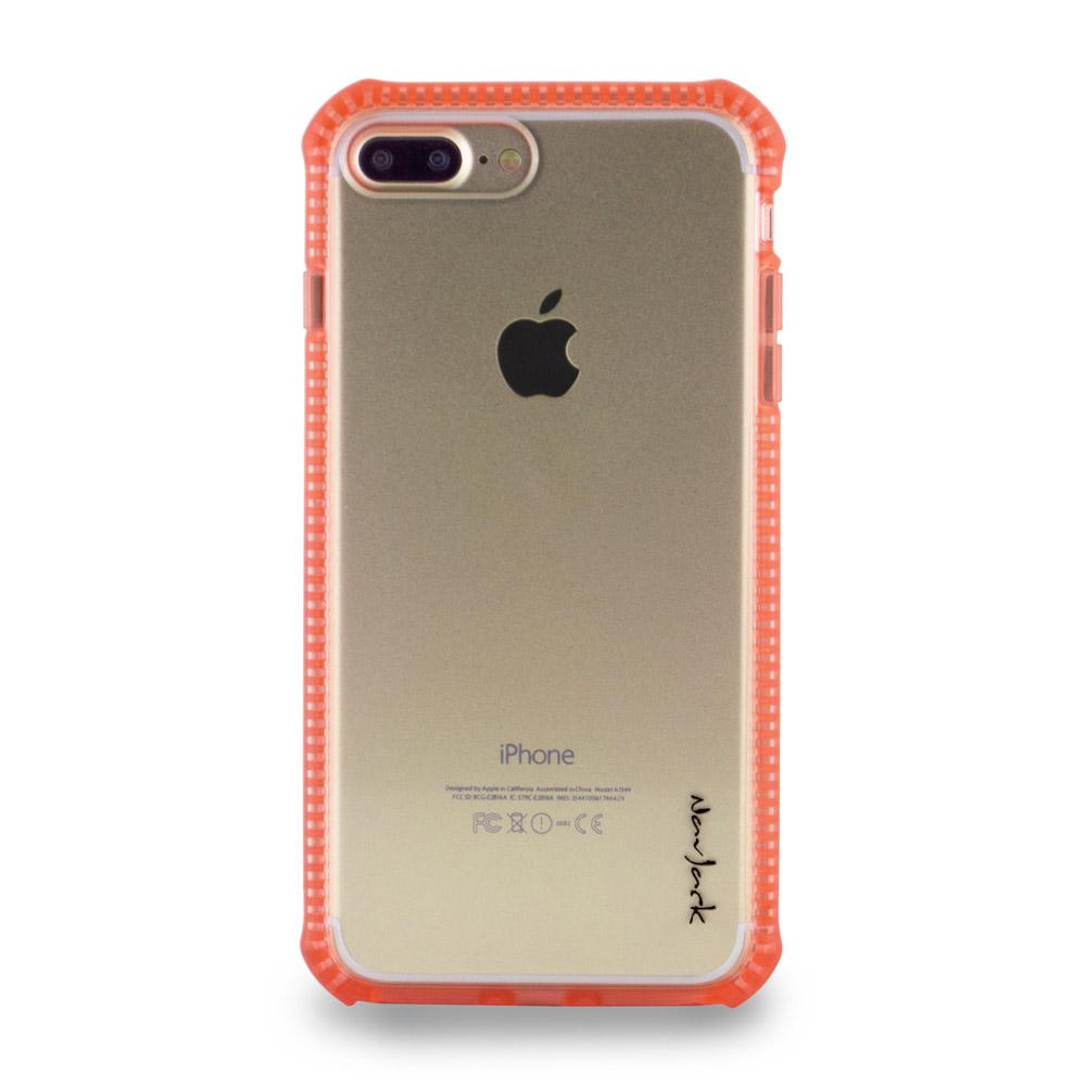 NavJack|iPhone 8 / 7 Plus (5.5吋) 超抗摔軍規保護殼