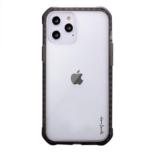 NavJack|iPhone 12 Pro Max (6.7吋) 超抗摔吸震空壓保護殼